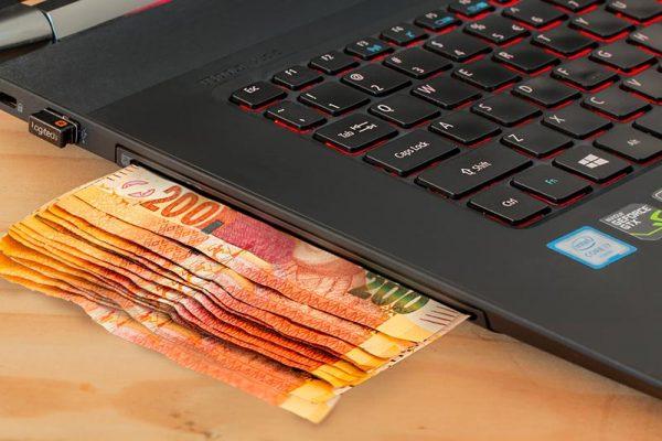 Top 7 façons de faire l'argent en ligne en 2018