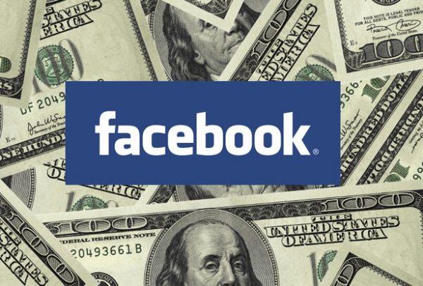 5 Conseils pour gagner de l'argent sur Facebook