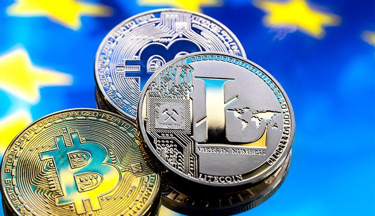 crypto-monnaie actualité