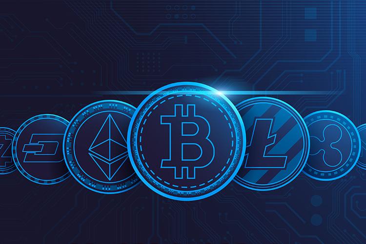 liste des crypto monnaie et leur valeur