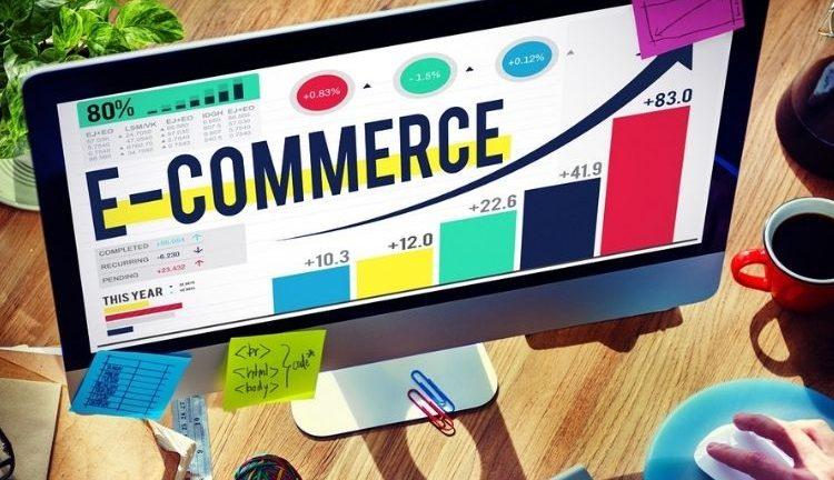 commerce électronique 2021