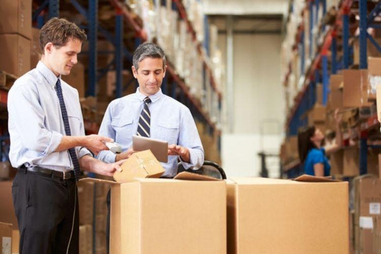 Stratégie de distribution et livraison